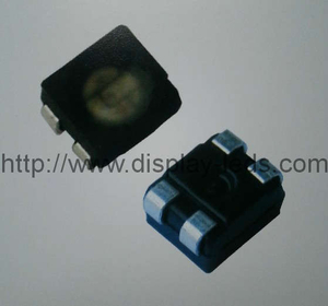 3,5 x 2,8 mm PLCC4 RGB SMD Top LED